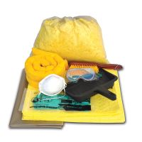 Chemical Spill Kit 45L
