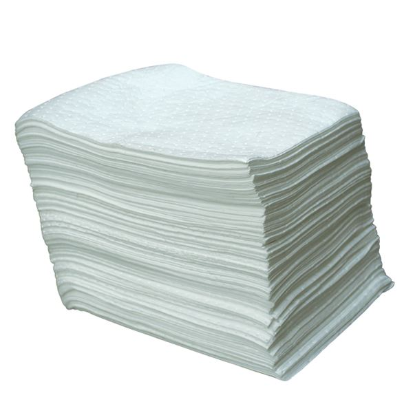 Oil Absorbent Pads (200g)